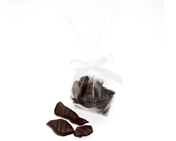Sachet de gingembrettes - petites attentions - Paris confiseur Fouquet chocolatier